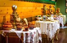 Изображение для Гастрономический тур в Переславль-Залесский: Вкусные истории древнего Переславля № 16
