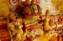 Изображение для Пушкин: Екатерининский дворец и Янтарная комната № 2