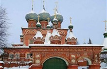 Изображение для Масленица у Снегурочки в Костроме  № 5
