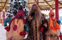 Изображение для Рождественские встречи в Переславле Залесском у царя Берендея № 4