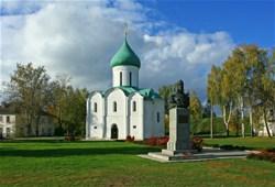 Гастрономический тур в Переславль-Залесский: Вкусные истории древнего Переславля