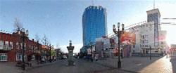 Экскурсия в Челябинск