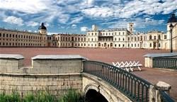 Гатчина (дворец+парк)
