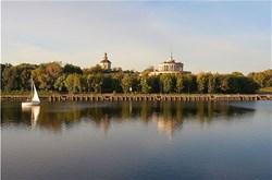 Тверь - Домотканово (с прогулкой на теплоходе по Волге и деревенским обедом)