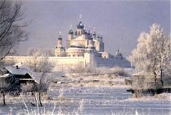 Рождественские встречи в Переславле Залесском у царя Берендея