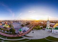 Тула - Пряничная столица России