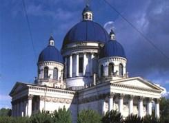 Золотая Риза Петербурга (часть 3)