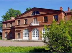 Приютино: Усадьба Пушкинской поры