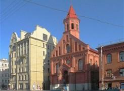 Петербургская Коломна