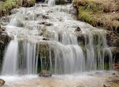 Водопад православия (Гремячий ключ - Сольбинская пустынь)