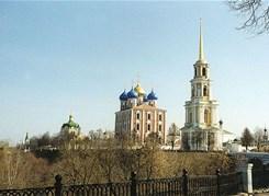 Рязань - Константиново