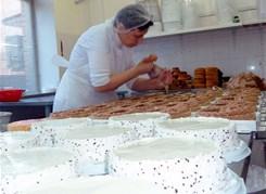 В гостях у пекаря (с мастер-классом в пекарне и чаепитием, пешеходная)